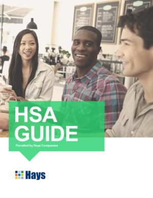 thumbnail of HSA Employee Guide